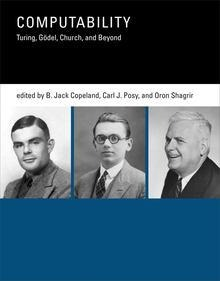 Computability: Turing, Gödel, Church, and Beyond